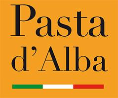 Pasta d'Alba Logo