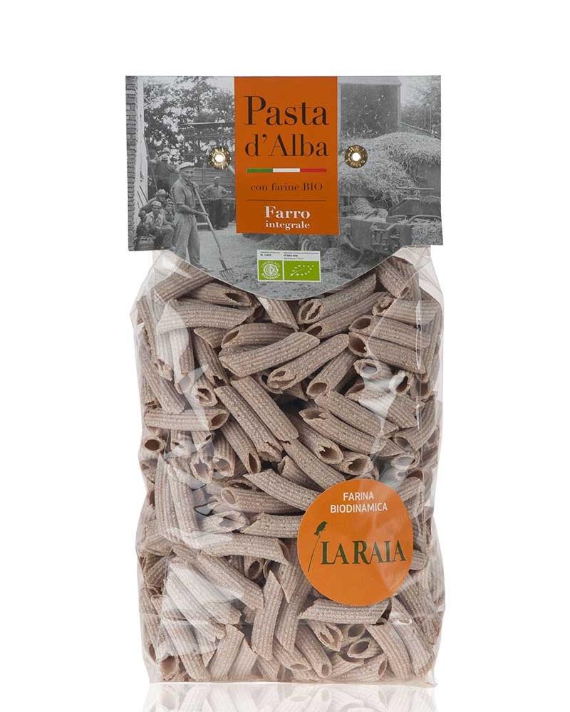 penne-farro-integrale-bio-pasta-biologica